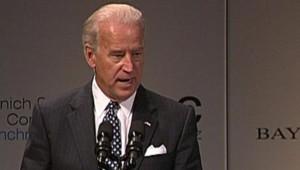 Joe Biden Munich