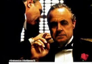 #Sarkozyleretour : sur Twitter, Sarkozy est à la fois Dark Vador et Jedi