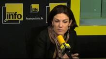 """Soutien de l'UMP à l'UDI : le """"non"""" franc et massif de Jouanno à Sarkozy"""