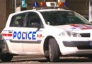 TF1/LCI Voiture de police archive