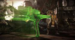 Toujours aussi gore et musclé, Mortal Kombat reprend du service