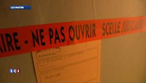 Triple meurtre en Isère : le père activement recherché