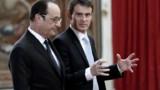7 Français sur 10 préfèrent Valls à Hollande pour la présidentielle de 2017