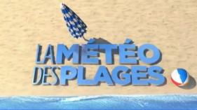 Météo plages TF1 prévisions du jour