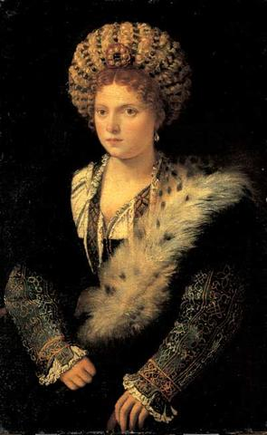 Le Madrigal italien (1530 - 1640) 2212195