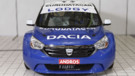 Dacia Lodgy Trophe Andros 2011