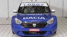 Dacia Lodgy Trophée Andros 2011