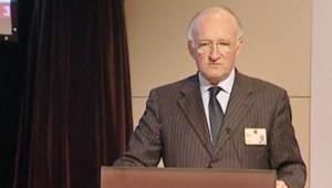 Daniel Bouton, ex-président de la Société Générale
