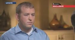 Darren Wilson, le policier qui a tué Michael Brown à Ferguson (Missouri)