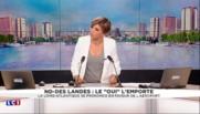 """Notre-Dame-des-Landes : """"La vraie légitimité démocratique aurait été de demander aux deux régions"""""""