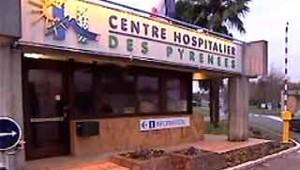 pau hôpital