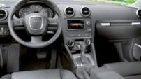 AUDI A3 Sportback 2.0 TDI 140 DPF Quattro Ambiente - 2008