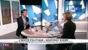 """Remaniement : """"Un gouvernement fait sur mesure pour Hollande, mais pas pour les Français"""""""