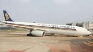 singapour aribus A330
