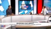 """Brexit : """"C'est la première fois que j'ai honte d'être anglais"""""""