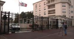 Ebola saint-mandé