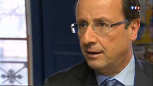 François Hollande / Image d'archives