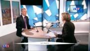 """Il l'a suggéré à Valls: un référendum sur Notre-Dame-des-Landes, une """"sortie vers le haut"""" pour De Rugy"""
