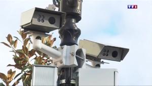 Le premier a été installé cette semaine : le radar stop débarque en France