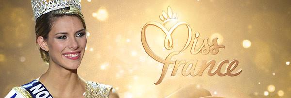 Miss France 2017 - Site officiel