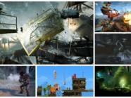 montage jeux vidéo août