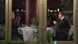 """Patrick Mennucci est l'invité de """"Bernard Tapie se met à table"""" (La Provence TV)"""