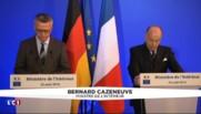 Terrorisme : Cazeneuve annonce l'arrestation de sept jihadistes présumés en août
