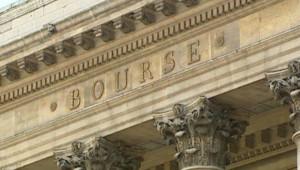 TF1/LCI La bourse de Paris