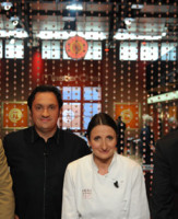 Le jury - Emission 4 - MasterChef saison 2