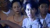 "Procès Suu Kyi : ""provocation scandaleuse"" pour Kouchner"