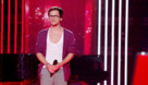 Florian Veneziano - The Voice - Emission 2 du 3 mars 2012