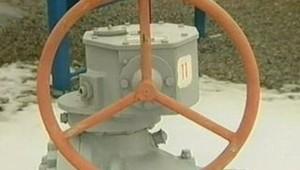 gaz gazprom vanne russie ukraine
