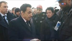 Le 20 heures du 4 juillet 2013 : Le compte de campagne de Sarkozy rejet� 161.63