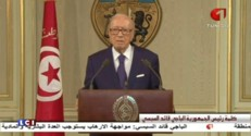 Le président tunisien met en avant les failles de la sécurité