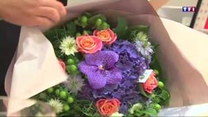 Les fleurs, cadeau phare pour la fête des mères