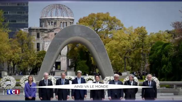 Obama à Hiroshima : les survivants n'attendent pas d'excuses