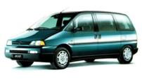 PEUGEOT 806 2.0 te SV - 1999
