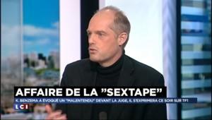 """""""Sex-tape"""" : un journaliste du Monde s'étonne du """"silence assourdissant"""" de la fédération"""