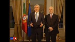 """Aide de l'UE au Portugal : un """"bon accord selon Socrates"""""""