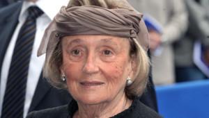 Bernadette Chirac Jean d'Orléans Philomena de Tornos y Steinhart
