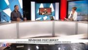 """Brexit : """"Boris Johnson ne pensait pas gagner, il voulait juste devenir Premier ministre"""""""