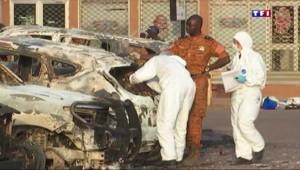 Burkina Faso : la communauté française en deuil