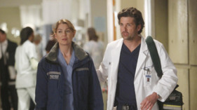 Grey&#039;s Anatomy - A l&#039;aveugle