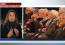 """Le 20 heures du 27 janvier 2015 : Auschwitz : pour les survivants, """"la Shoah ne s'explique pas"""" - 280.728"""