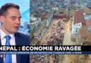 """""""Le Népal dans une situation aussi pire que le Zimbabwe, connu pour être un État failli"""""""