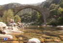 Patrimoine des régions : les ponts génois de Haute-Corse