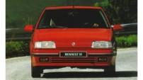 RENAULT 19 Chamade GTX - 1989
