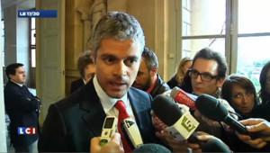 """Quotient familial : Wauquiez dénonce un """"matraquage fiscal des familles"""""""