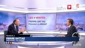 """Syrie : """"Il faut des élections où Bachar al-Assad ne puisse pas être candidat"""" affirme Hollande"""