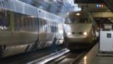 La longue nuit des passagers du TGV Paris-Marseille